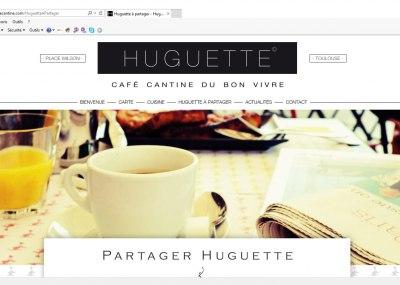 Site Huguette