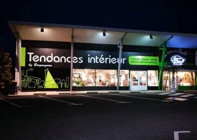 Tendances Intérieur