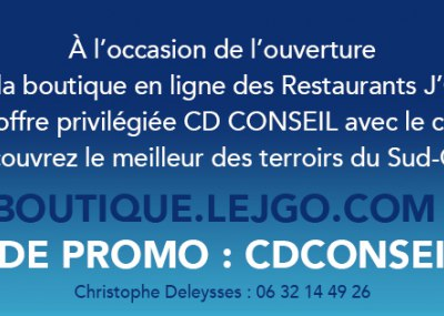 Offre CDC