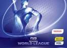 Affiches ligue Mondiale Volley