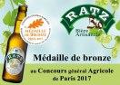 Ratz Bio bronze
