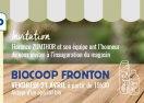 Inauguration Biocoop Fronton