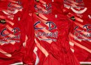 Maillots CDC gardiens