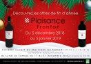 Offre promo Plaisance