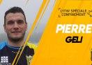 Pierre Géli